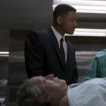 Great Body is listed (or ranked) 2 on the list The Funniest Quotes From 'Men in Black'