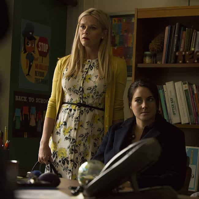 Serious Mothering is listed (or ranked) 4 on the list The Best Episodes of 'Big Little Lies'