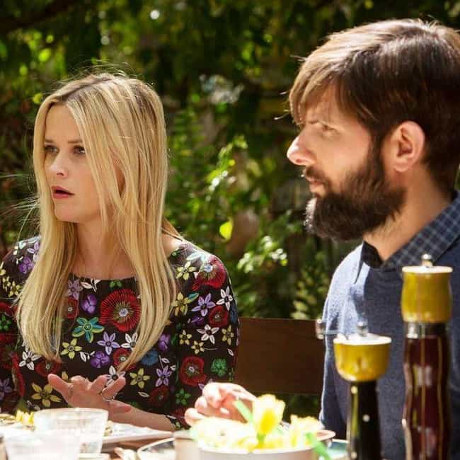 Burning Love is listed (or ranked) 2 on the list The Best Episodes of 'Big Little Lies'