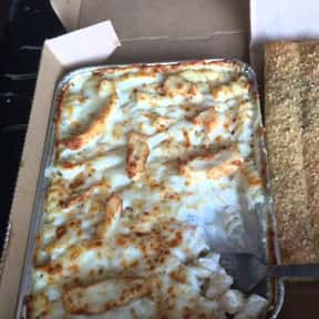 Tuscani Chicken Alfredo Pasta is listed (or ranked) 11 on the list The Best Things To Eat At Pizza Hut