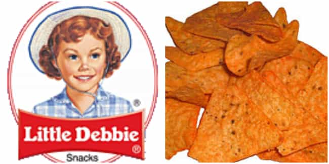 1960s: Little Debbie, Chips Ah... is listed (or ranked) 7 on the list What Was The Junk Food Of Choice For Kids Every Decade Of The 20th Century?