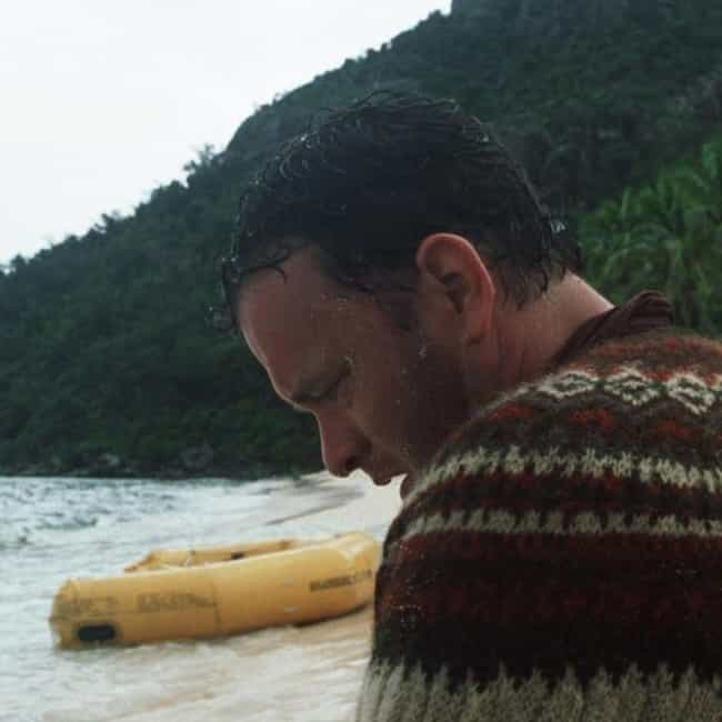 Turning Our Back is listed (or ranked) 3 on the list The Best Quotes From The Movie 'Cast Away'