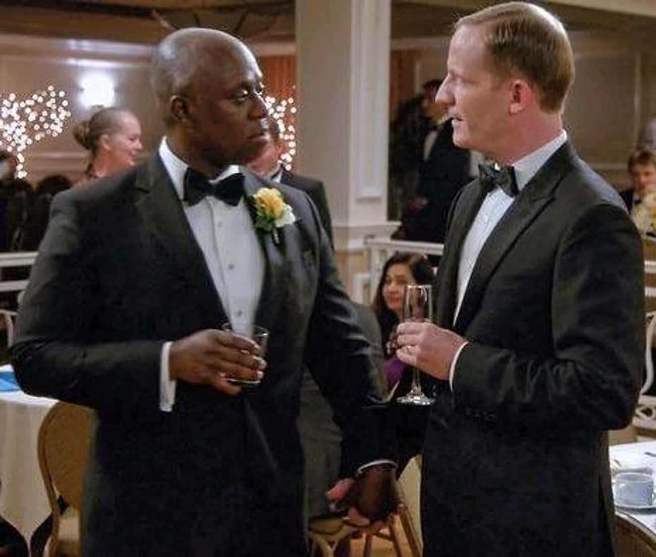 Ray & Kevin is listed (or ranked) 3 on the list The 50+ Best LGBTQ+ Couples In TV History