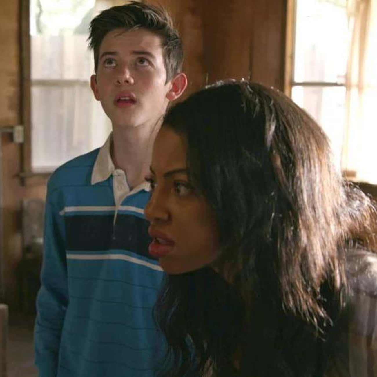A Limp Alibi is listed (or ranked) 2 on the list The Best Episodes of 'American Vandal'