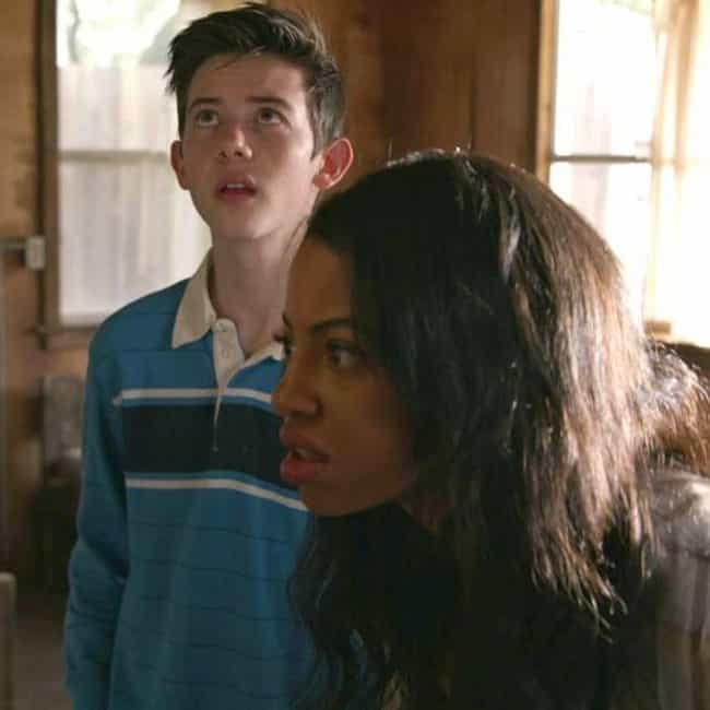 A Limp Alibi is listed (or ranked) 7 on the list The Best Episodes of 'American Vandal'