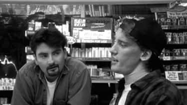 The Movie Was Born Out Of Smit is listed (or ranked) 1 on the list Behind-The-Scenes Stories From The Making Of 'Clerks'