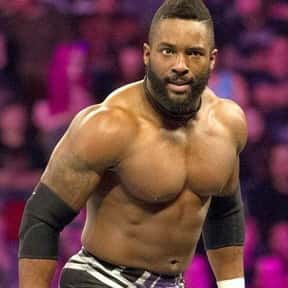 Cedric Alexander is listed (or ranked) 21 on the list The Best Current Wrestlers in the WWE