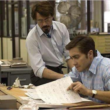 Call Me Names is listed (or ranked) 1 on the list The Most Interesting Quotes From 'Zodiac'