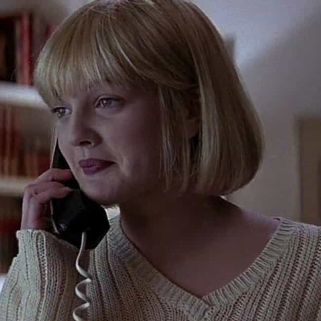A Wish is listed (or ranked) 4 on the list The Most Terrifying Quotes From 'Scream'