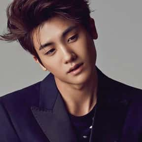 Park Hyungsik is listed (or ranked) 15 on the list The Hottest Men Of 2019, Ranked