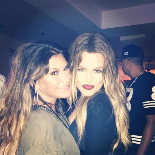 Loren Ridinger is listed (or ranked) 2 on the list All Of Khloe Kardashian's Famous Best Friends