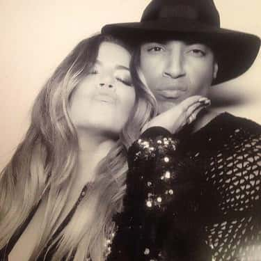 Dorión Renaud is listed (or ranked) 6 on the list All Of Khloe Kardashian's Famous Best Friends