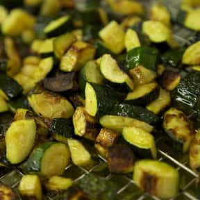 Roasted Veggies is listed (or ranked) 12 on the list The Most Delectable Side Dishes For Pork Chops, Ranked