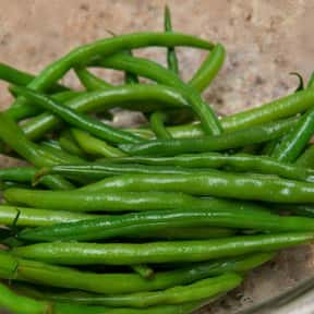 Green Beans is listed (or ranked) 22 on the list The Most Delightful Side Dishes For Barbeque, Ranked