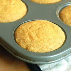 Corn Bread is listed (or ranked) 6 on the list The Most Delightful Side Dishes For Barbeque, Ranked