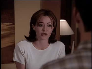Shannen Doherty Was Fired Afte is listed (or ranked) 1 on the list Behind-The-Scenes Drama That Fueled 'Beverly Hills, 90210' In The '90s