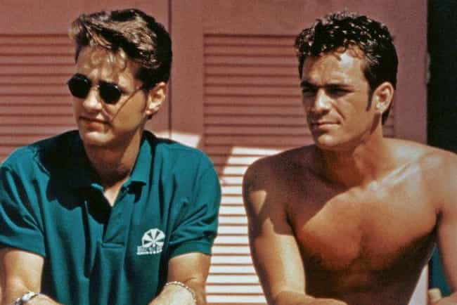 Fans Were So Intense That The ... is listed (or ranked) 2 on the list Behind-The-Scenes Drama That Fueled 'Beverly Hills, 90210' In The '90s