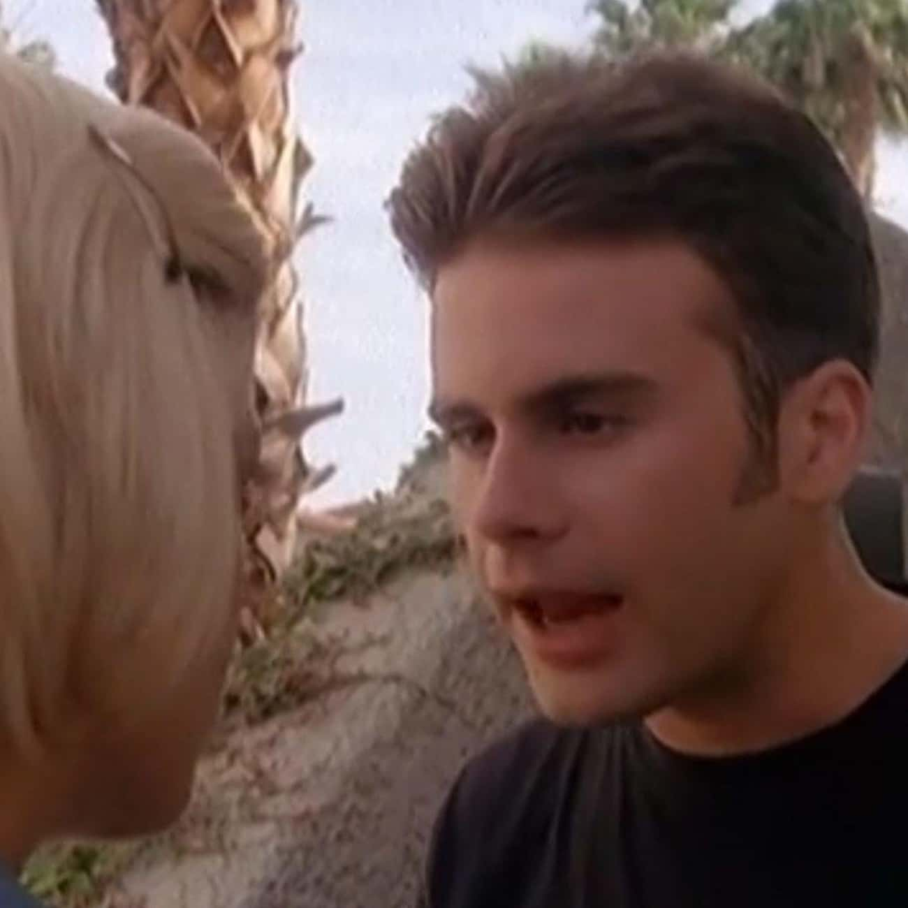 Jamie Walters Was Fired From T is listed (or ranked) 3 on the list Behind-The-Scenes Drama That Fueled 'Beverly Hills, 90210' In The '90s