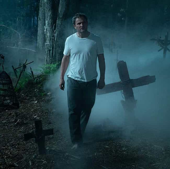 His Own is listed (or ranked) 4 on the list The Best 'Pet Sematary' (2019) Movie Quotes