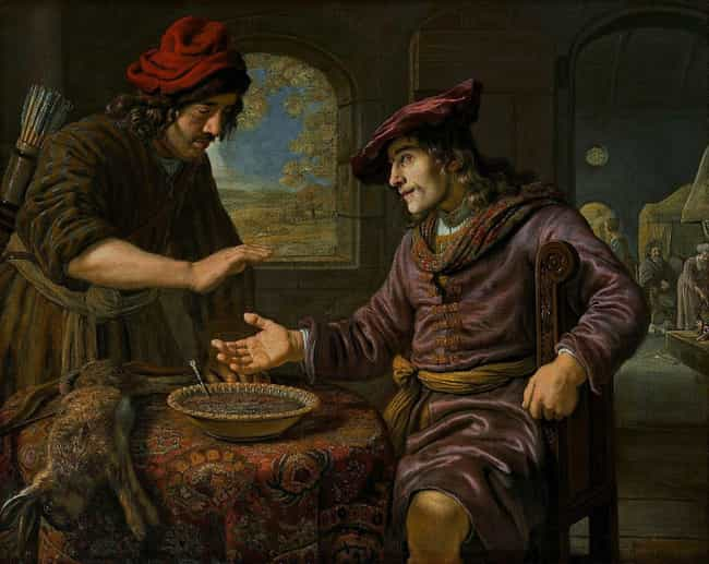 Rich Pottage Stew Was A ... is listed (or ranked) 4 on the list What Was It Like To Dine At A Glorious Medieval Feast?
