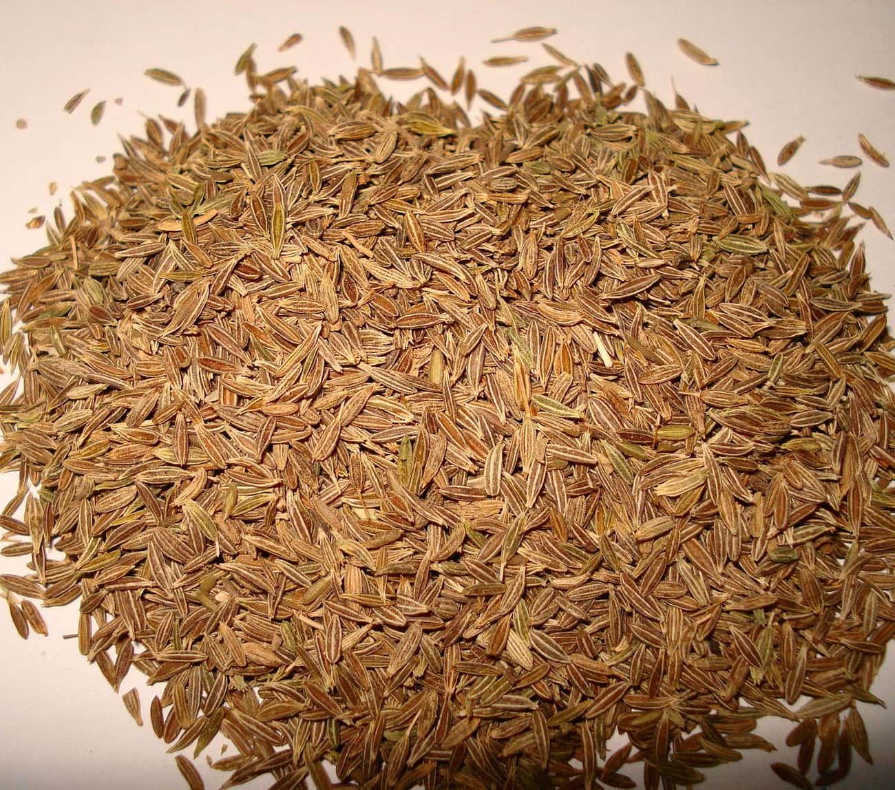 Cumin Tea is listed (or ranked) 1 on the list 22 Things To Eat To Naturally Induce Labor, Ranked By Moms