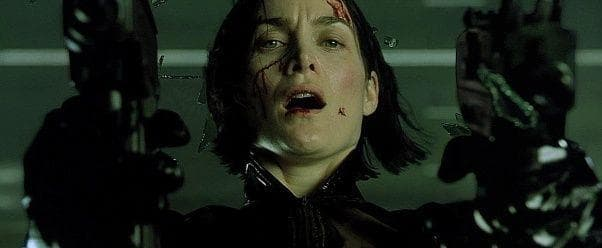 Image of Random Why 'Matrix' Sequels Are Better Movies Than We Remember