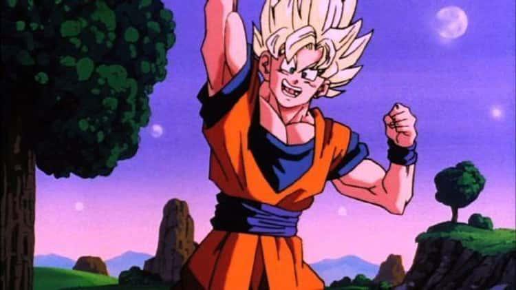 Japan Celebrates Goku Day On May 9th