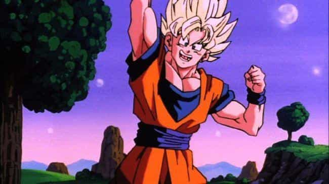 Japan Celebrates Goku Da... is listed (or ranked) 1 on the list 14 Things You Didn't Know About Goku