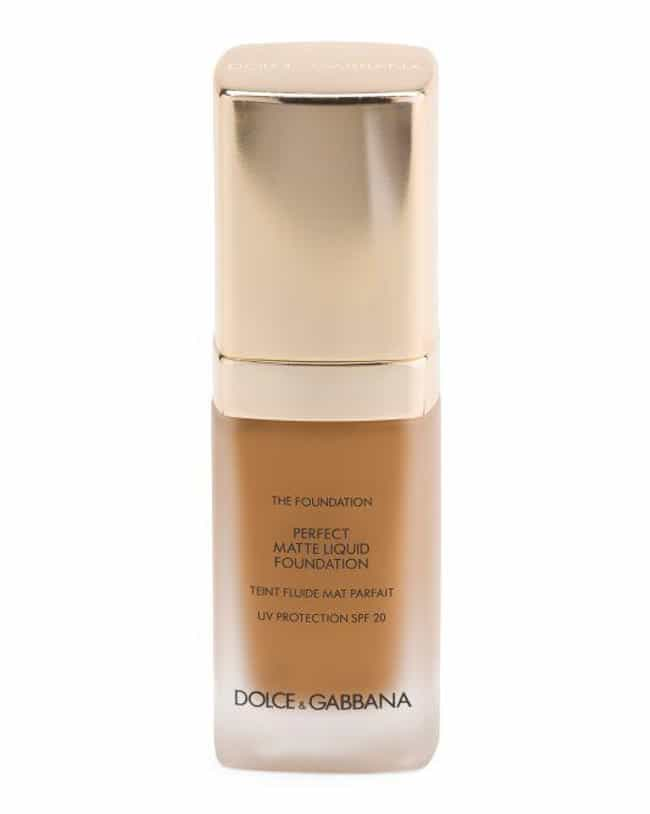 Dolce & Gabbana Matt... is listed (or ranked) 4 on the list The Best High End Beauty Products You Can Get For A Fraction Of The Price At TJ Maxx