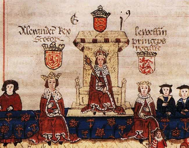 Meet With The Royal Council is listed (or ranked) 4 on the list I'm Medieval Royalty, What Does My Day Look Like?