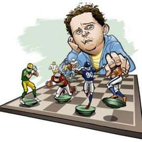 Drew Loftis is listed (or ranked) 2 on the list The Fantasy Football Pundits You Turn To First