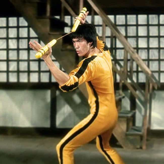 He Needed Custom Equipment To ... is listed (or ranked) 3 on the list Bruce Lee Stories That Show How Man Became Legend