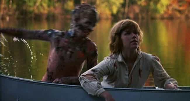 The 'Friday The 13th' Pr... is listed (or ranked) 4 on the list Awesome Horror Movie Sequels And Remakes That Never Got Made