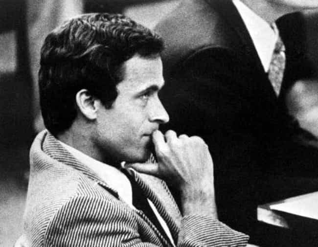 1979 - Ted Bundy Is Trie... is listed (or ranked) 4 on the list The Biggest True Crime Story From The Year You Were Born