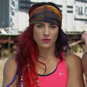 Drink When Cara Maria Talks Ab is listed (or ranked) 10 on the list MTV 'The Challenge' Drinking Game