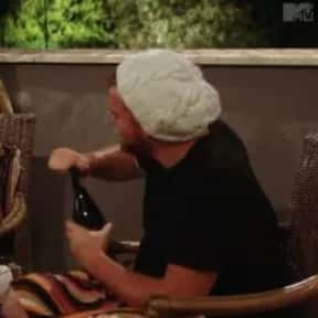 Take A Sip When CT Walks Aroun is listed (or ranked) 18 on the list MTV 'The Challenge' Drinking Game