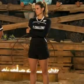 Take A Sip When Laurel Is A Be is listed (or ranked) 17 on the list MTV 'The Challenge' Drinking Game