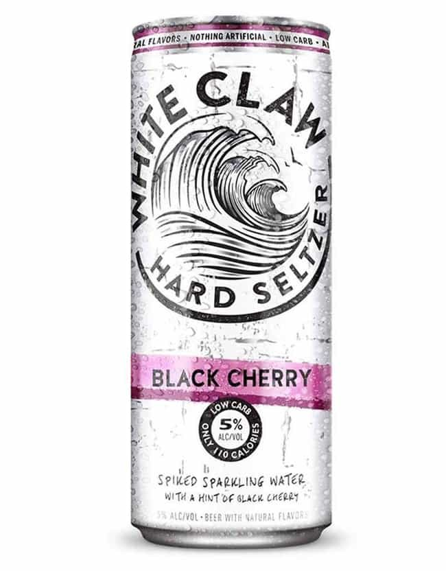 Black Cherry is listed (or ranked) 1 on the list The Best White Claw Hard Seltzer Flavors, Ranked