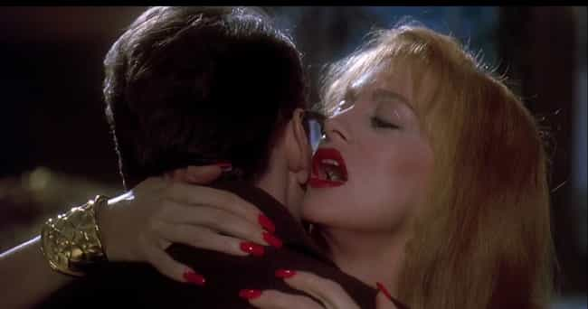 Helen Seduces Ernest By Repeat... is listed (or ranked) 3 on the list 'Death Becomes Her' Is Way Weirder Than You Remember