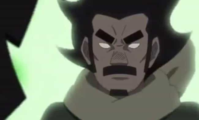 He Survived Might Duy's Eight ... is listed (or ranked) 1 on the list 10 Things You Didn't Know About Jūzō Biwa: The Forgotten Akatsuki Member