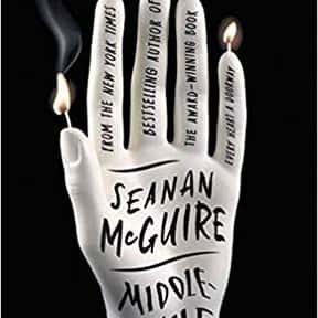 Middlegame is listed (or ranked) 1 on the list The Best Fantasy Novels Of 2019