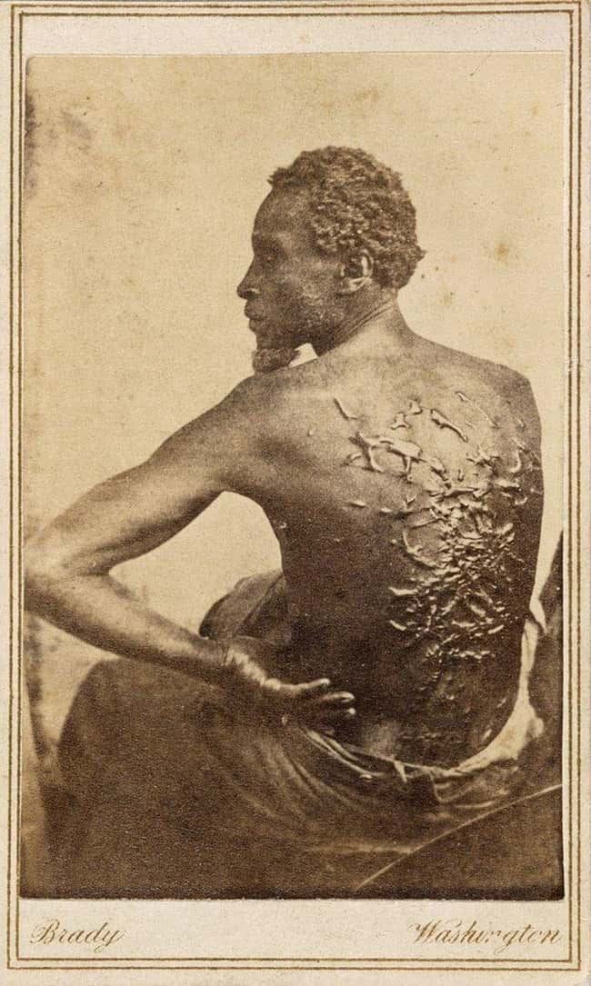 Fugitive Slaves Who Were Caugh is listed (or ranked) 7 on the list The Other Underground Railroad Where Freed Slaves Escaped To Mexico