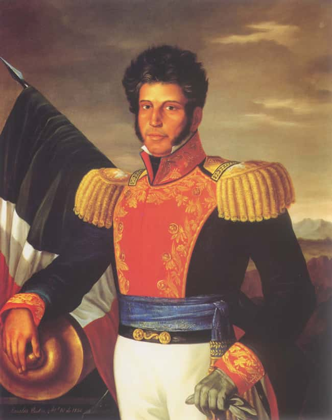The Mexican President Who Outl is listed (or ranked) 10 on the list The Other Underground Railroad Where Freed Slaves Escaped To Mexico