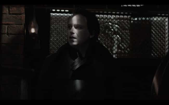 Creature/Caliban Is The ... is listed (or ranked) 3 on the list 12 Easter Eggs In 'Penny Dreadful' Designed For Brainy Viewers