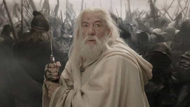 He Doesn't Just Take Car... is listed (or ranked) 1 on the list Gandalf Doesn't Really Do Much Magic At All, And We Can Prove It