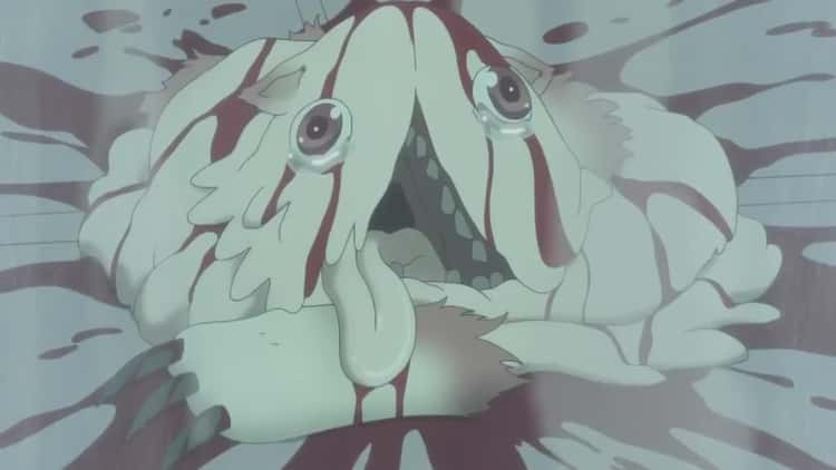Mitty Lost Her Humanity In 'Made In Abyss'