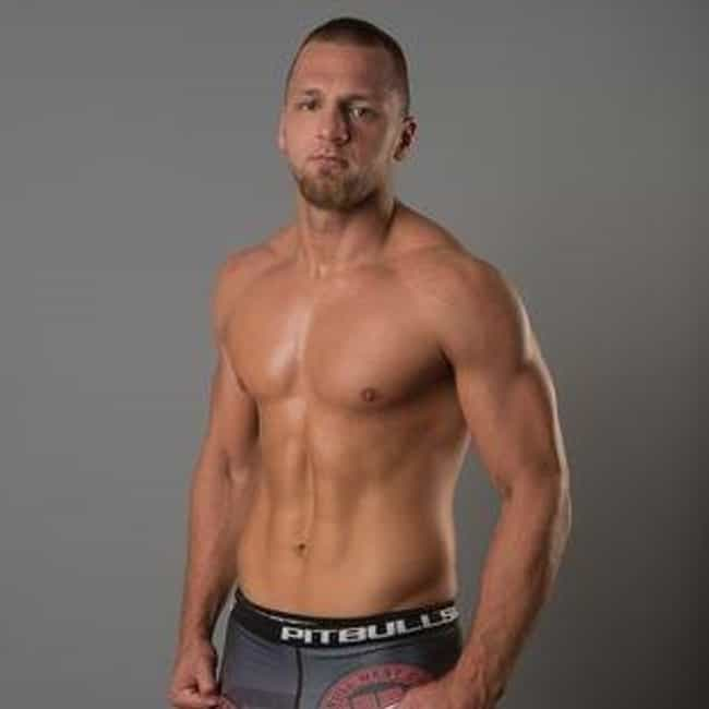 David Zawada is listed (or ranked) 4 on the list The Best UFC Fighters From Germany