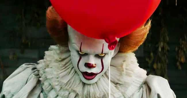 According To Real Clowns... is listed (or ranked) 1 on the list What Real-Life Clowns Think Of Pennywise And The 'IT' Phenomenon