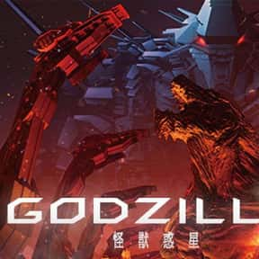 GODZILLA On the Edge of Battle is listed (or ranked) 9 on the list The Best Japanese Language Movies on Netflix