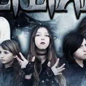 Liliac is listed (or ranked) 2 on the list The Best New Heavy Metal Bands Of 2019, Ranked